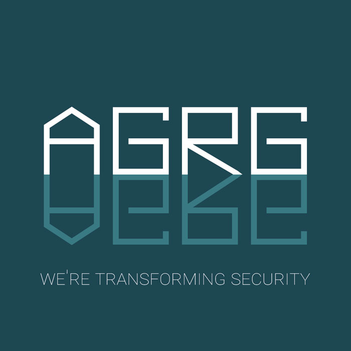 AGRG logo