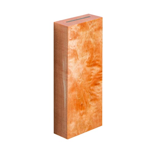 AGRG Reader Eywa Classics Brick NATUR, Maple / light coral