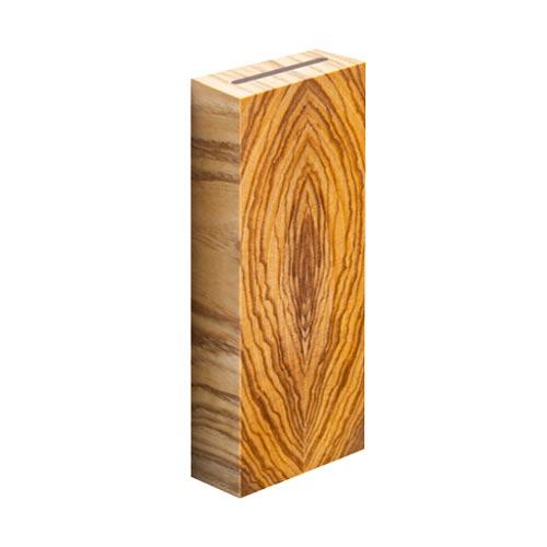 AGRG Reader Eywa Classics Brick SELECT, Ash, end grain, tangential / beige