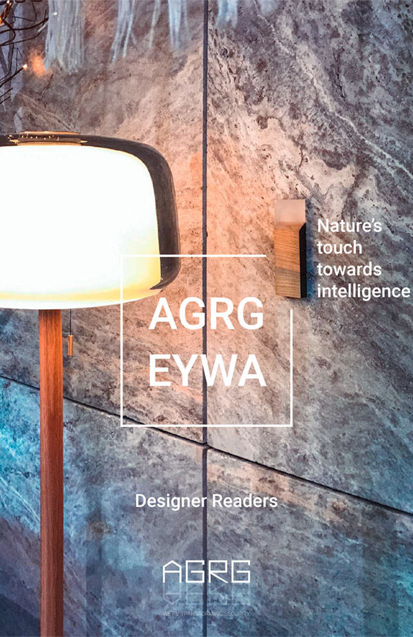 Complete EYWA readers catalog
